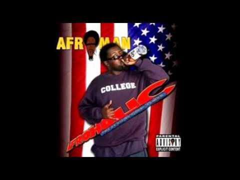 Afroman  Colt 45