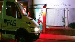 LOCRI: INCIDENTE STRADALE, MUORE PASQUALE SGOTTO | IL VIDEO