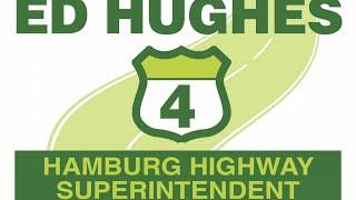 Connecting Communities: Hamburg Roads & Highways