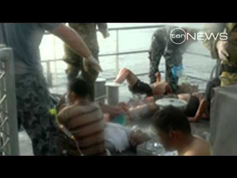 Christmas Island Asylum Seeker Tragedy