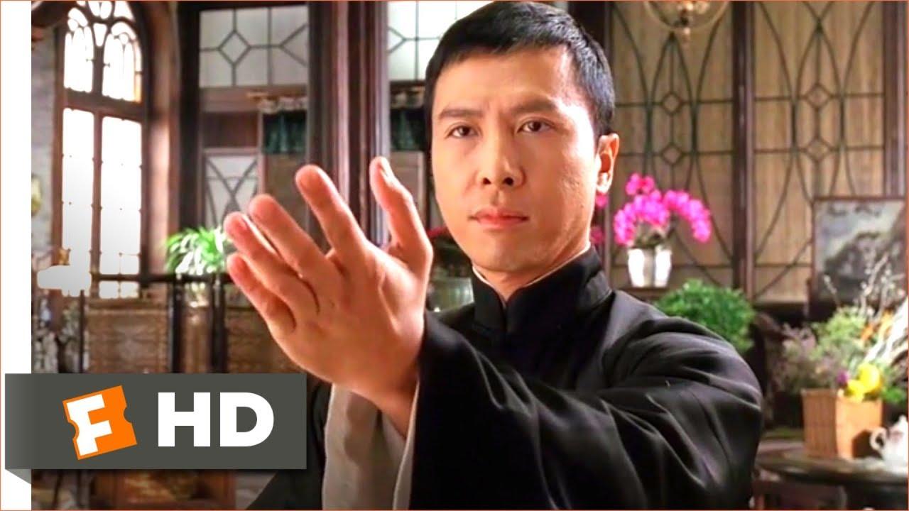 Download Ip Man (2010) - Ip Man vs. Master Shin Scene (3/10) | Movieclips