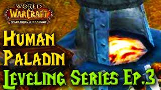 Paladin Leveling Guide Ep.3 - WoW Nomadic Challenge