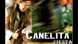 Canelita - Ya se fue la navidad
