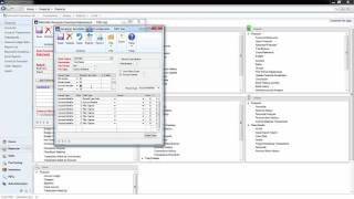 Dynamics GP - Download Transactions for Electronic Bank Reconcile
