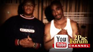Is 2Pac The Reason That Dr Dre Left Death Row Records?
