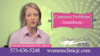What Are Some Common Complaints During Pregnancy? - Women's Clinic Of JCMG