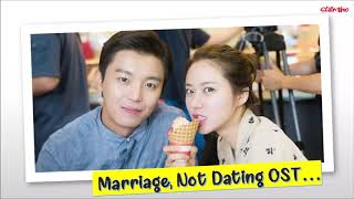 Ost marriage without dating full album