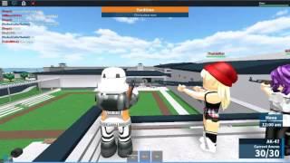 Roblox Prison Life V2.0 Prison Raid