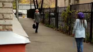 Ирида Хусаинова - Осень-Зима 2014
