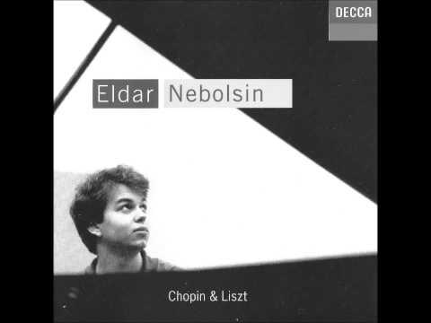 ELDAR NEBOLSIN plays CHOPIN Allegro de Concert Op.46 (1993)