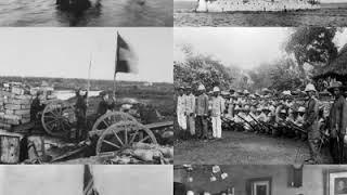 Spanish–American War | Wikipedia audio article