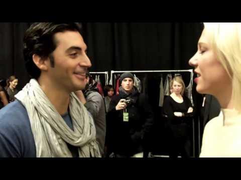 Yigal Azrouel New York Fashion Week Fall 2010