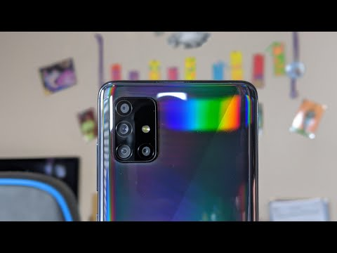 samsung-galaxy-a51-|-front-camera-vlog,-also-oneplus-7t-compared!