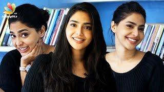 ലൈഫ് പാർട്ണറിനെ കുറിച്ച് ഐശ്വര്യ | Interview with Aishwarya Lekshmi | Njandukalude nattil oridavela