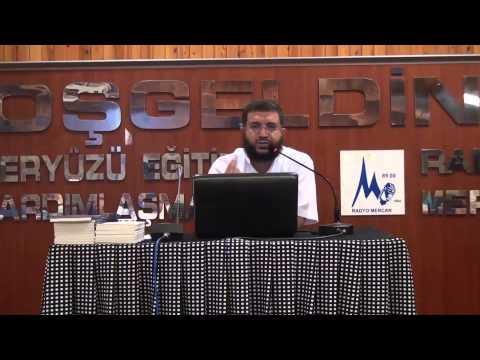 Musab ibn Umeyr ve Hayatı-Ubeydullah Arslan