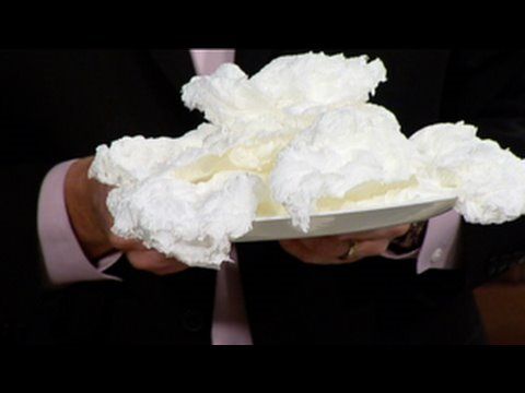 Microwave Ivory Soap Cool Science Experiment