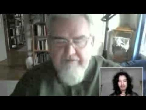 William Irwin Thompson Interview: Consciousness, Occupy Movement and Planetary Culture
