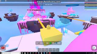 Roblox Sommerturnier Event immer Marshmallow Head (Teil 2) Gearing up