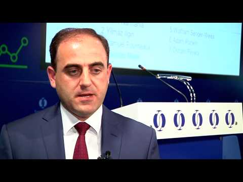 The EBRD and Tbilisi