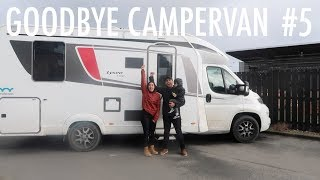 3 Hari Terakhir di Campervan: New Zealand Last Vlog! #5