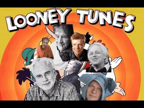 How Looney Tunes influenced a generation of composers