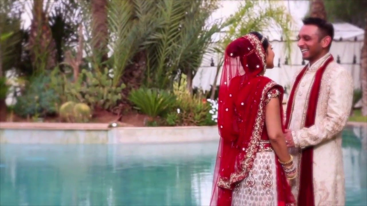 mariage indien marrakech lodgekcom - Mariage Forc En Inde
