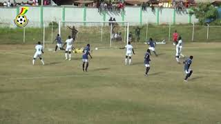 GPL WEEK 2 - KING FAISAL VS ADUANA STARS HIGHLIGHTS