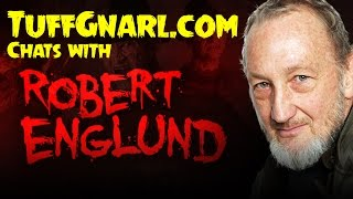 TuffGnarl.com Exclusive : Robert Englund Interview