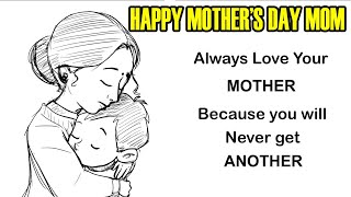 Mother's day Animation Short film
