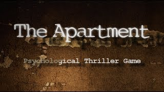 The Apartment - New Investigation Trailer [Psychological Thriller Game]