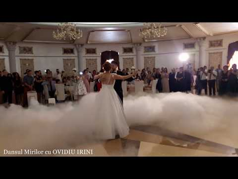 Wedding Dance Celine Dion I Love You - Teodora & Paul