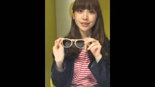 女子動画ならC CHANNEL http://www.cchan.tv 私の気になったモノ・お店...