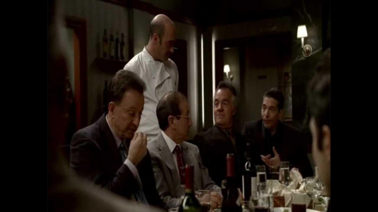 Sopranos Video