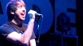 We Are The In Crowd - Kiss Me Again featuring Alex Gaskarth - October 16, 2011