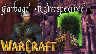 A Garbage Retrospective Of Warcraft(Are you ready for Warcraft Legion! After this parody probably not. Here I make funny jokes about all of Warcrafts History. Big fan of tides of darkness? I got you ..., 2015-12-05T21:37:46.000Z)