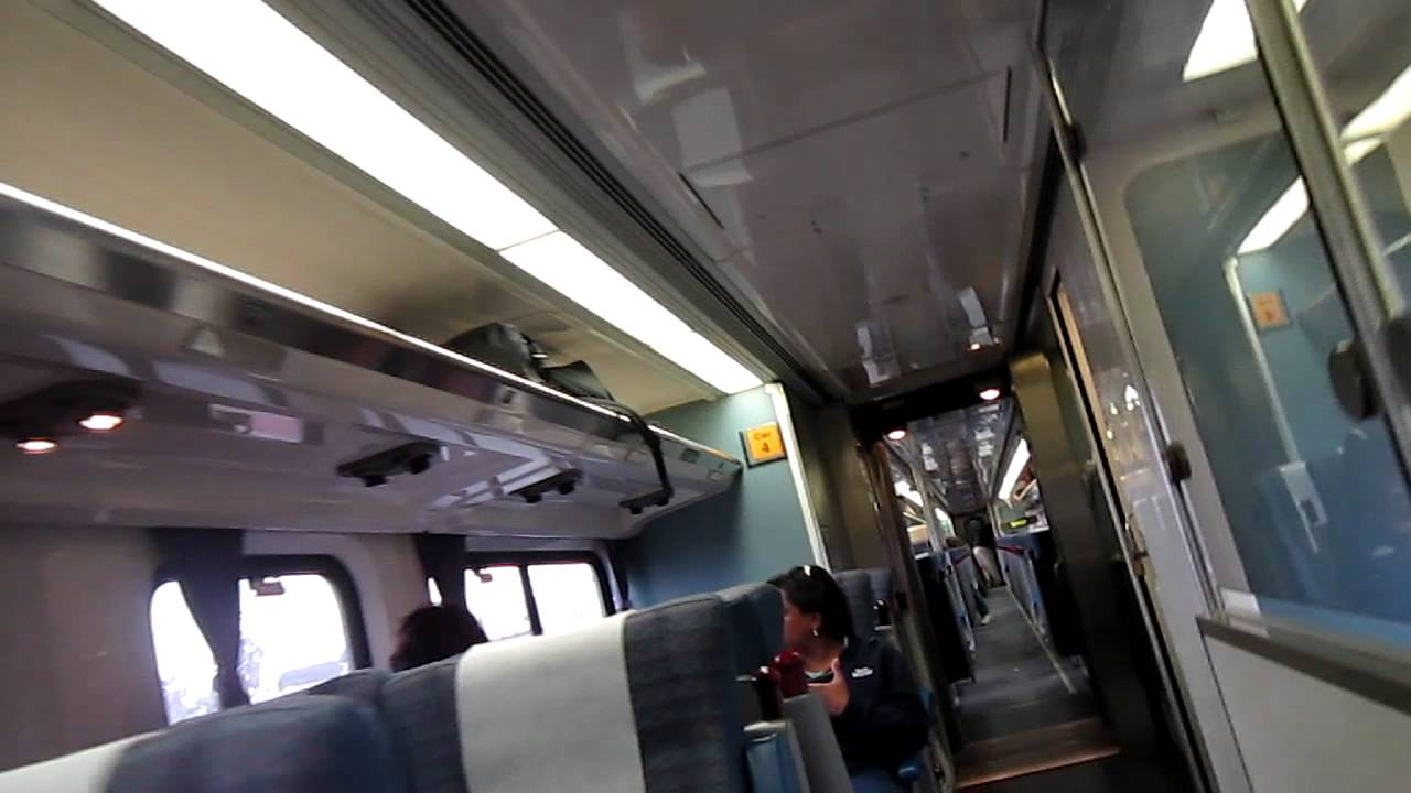 amtrak train interior images. Black Bedroom Furniture Sets. Home Design Ideas