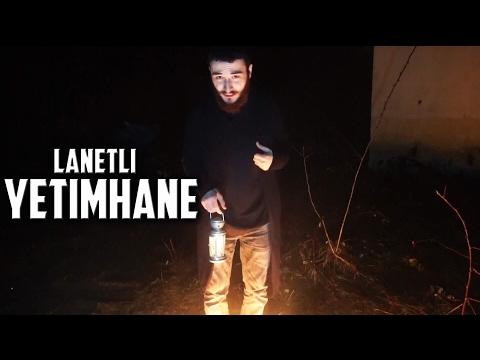 LANETLİ YETİMHANEDE BİR GECE - Paranormal Olaylar