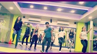 Dawin - Dessert ft. Silentó Dance choreography Anil kumawat Streak motion