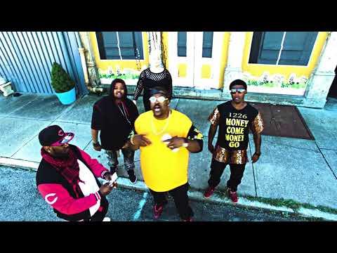 DJ Will Money ft DL MrGrownMan,Biz Da Troof & G2DG-Go Get It
