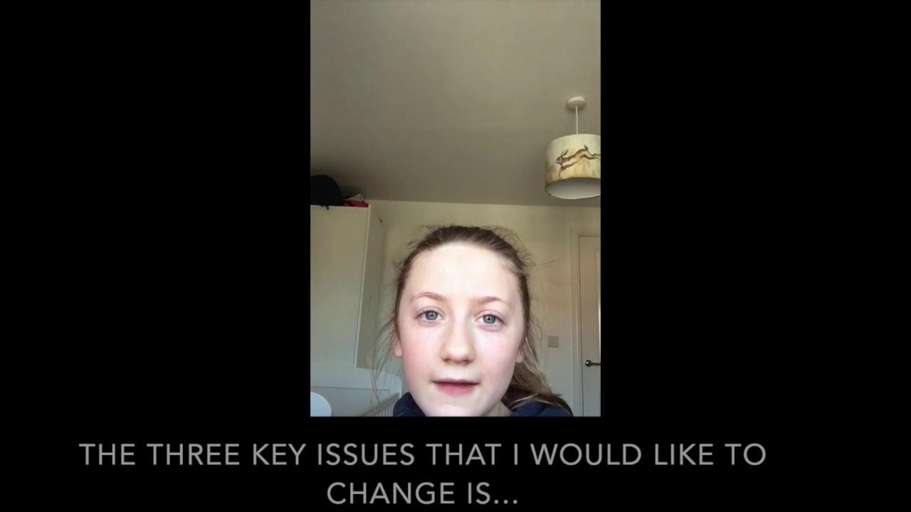 Introducing Haylee Leeson