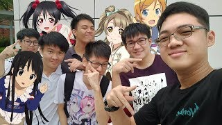 The Weeb Squad Reunion