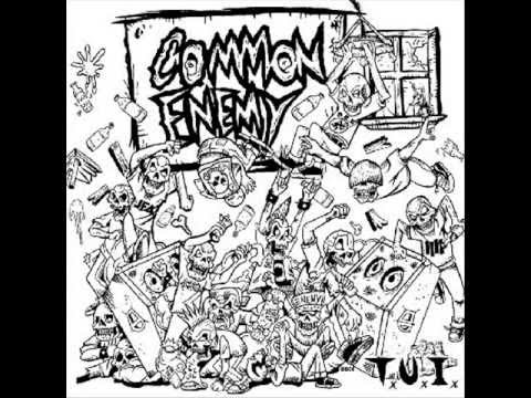 Common Enemy - TUIThrashing Under The Influence