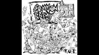 Baixar Common Enemy - T.U.I.(Thrashing Under The Influence) 2006 [FULL ALBUM]