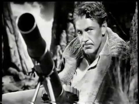 TCM Tribute to Gary Cooper