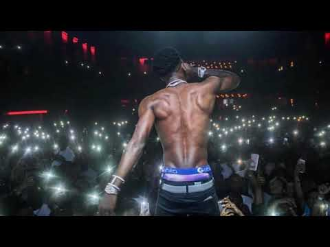 NBA YoungBoy - Murda ft. Trippie Redd (Official Instrumental)[Prod By Dubba-AA X Louie Bandz]