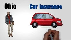 Cheap Car Insurance Rates Ohio - Compare Multiple Companies