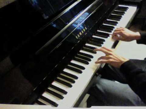 "Thirteen (not Twelve) Variations on ""Ah ! vous dirai-je, Maman ?"" - Variation 5"