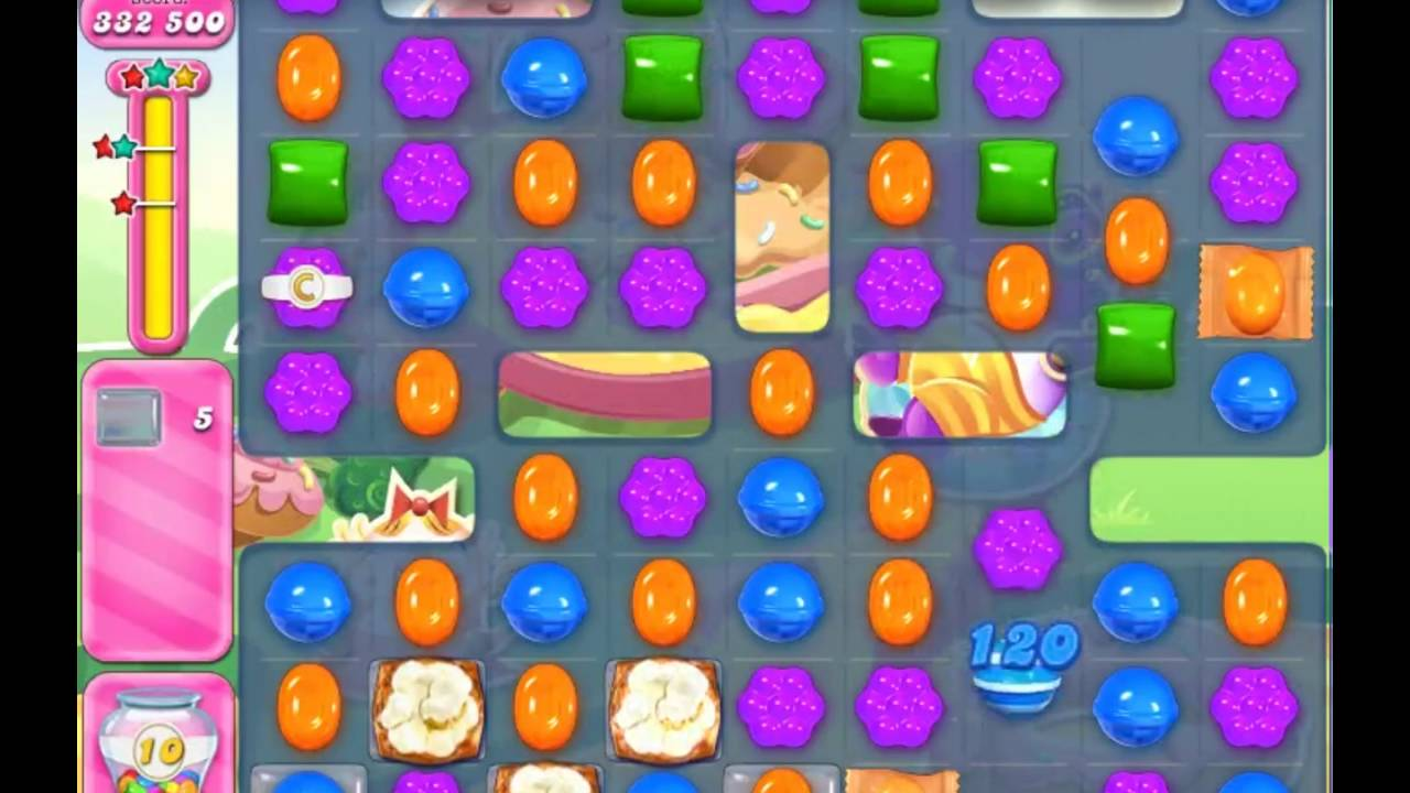 candy crush level 1937