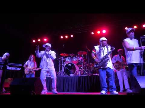 Pato Banton 'Riot' One Love One Heart Reggae Fest Sep 19 2015