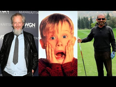 Home Alone Then and Now